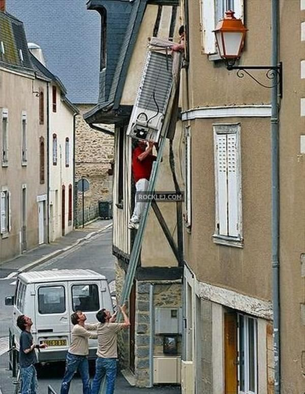 Safety Fail Pics at its Best