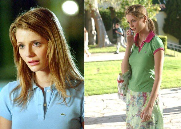 10 Reasons Why The O.C.'s Marissa Cooper Was TV's Most Stylish Character Ever : Lucky Magazine
