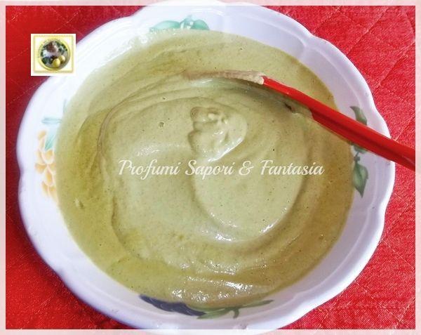 Pesto cremoso con zucchine e noci | ricetta salse