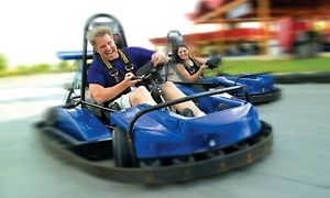 Groupon - Water-Park Pass, Go-Kart Pass, or Birthday Party at Malibu Grand Prix (Up to 53% Off). Seven Options Available. in Malibu Norcross. Groupon deal price: $21.99