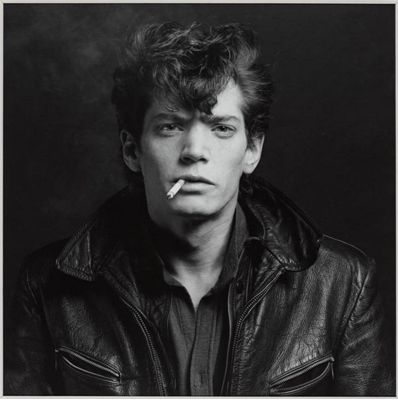 ROBERT MAPPLETHORPE - Artist Rooms - till July 8th 2013 Burgh Hall, Dunoon.  Photographic Exhibition