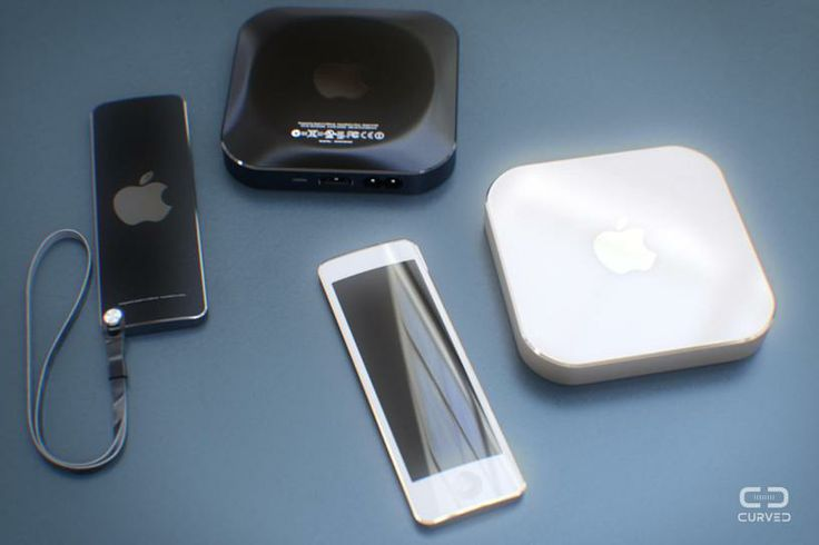 Steve Jobs in 2010 on Apple TV's future: Magic Wand, apps, Web browser
