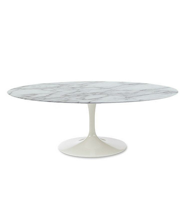 Marble Tulip Tables Office or Dining – Onske