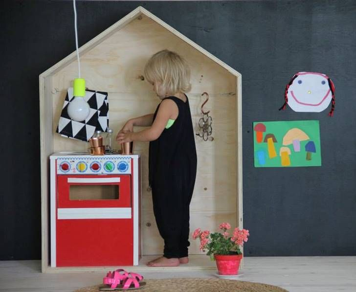 Luona Handmade's serene, wooden range of indoor/outdoor furniture provides soothing spaces for your family | Inhabitots