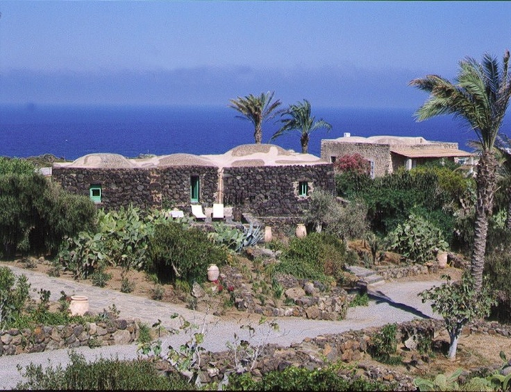 #pantelleria #dammusi