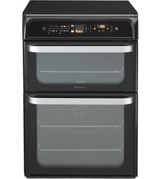 Buy Electric cookers Double oven Induction 60cm Freestanding cookers at Argos.co.uk - Your Online Shop for Home and garden.