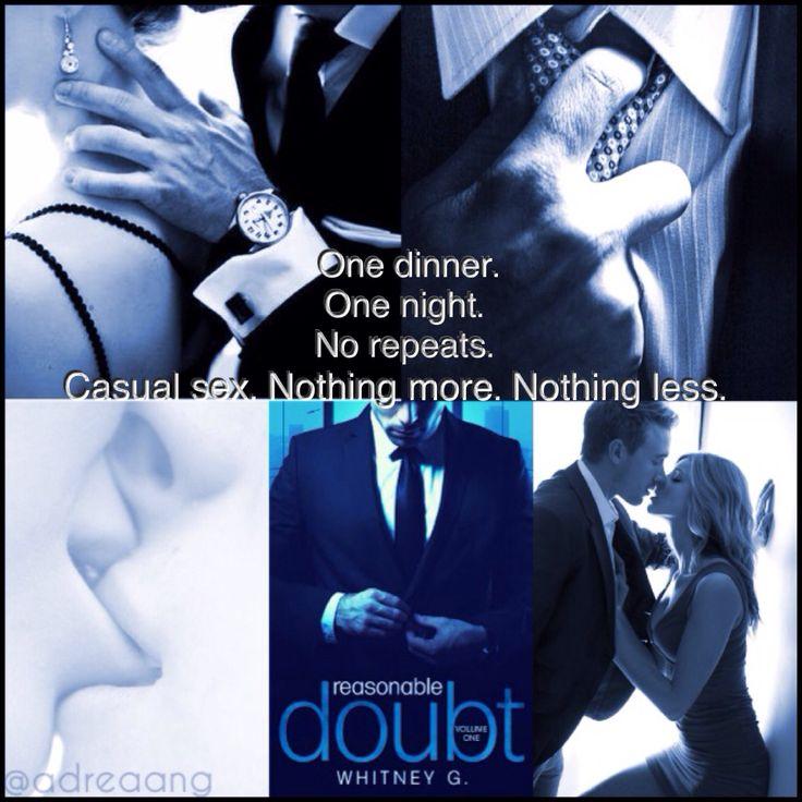 Andrewu0027s Online Dating Motto   Reasonable Doubt Volume 1 Whitney Garcia.  Sprüche Über FreundeBuch ...