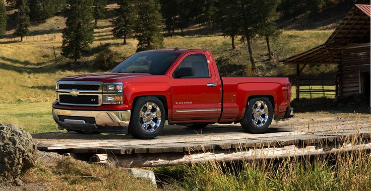 17 Best images about single cab on Pinterest | Chevy ...