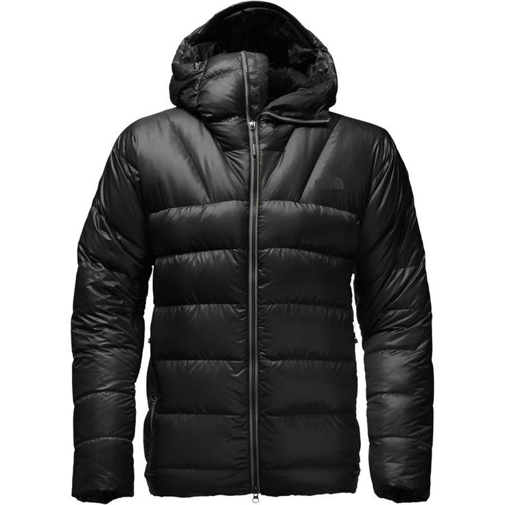 The North Face - Immaculator Down Parka - Men's  - Tnf Black #Down&Parkas