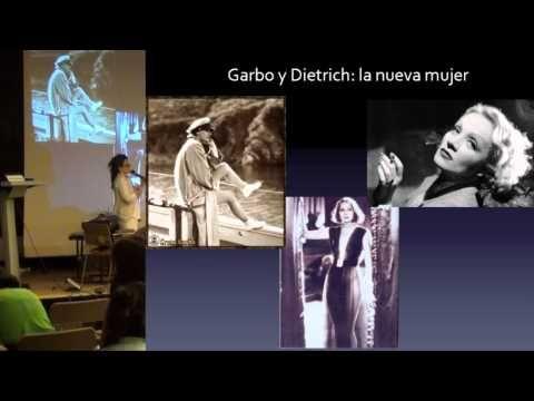 """▶ """"Estética Nazi en la cultura actual"""" Pilar Baselga en XII Congreso Ciencia y Espíritu - YouTube"""