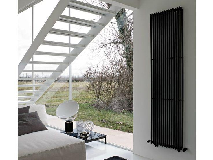 Erhalten Sie Sämtliche Informationen Zu Dem Produkt: Heißwasser Heizkörper  / Stahl / Modern / Vertikal BASICS: COLUMN   TUBES.
