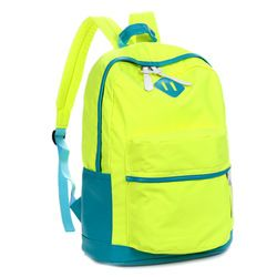 Lime Green Jansport Backpack – TrendBackpack