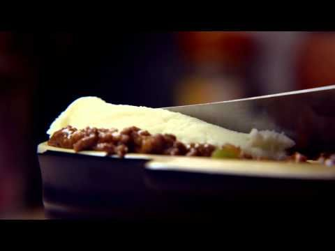 Lurpak - Good Proper Food - YouTube