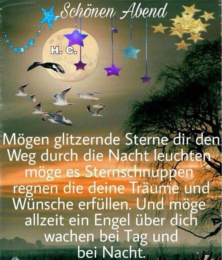 Pin von Nicole Noens auf Duitse citaten | Gute nacht grüße