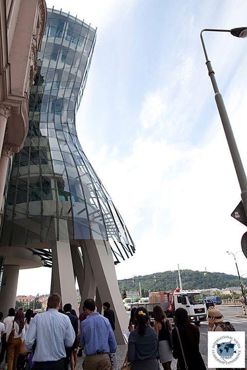 IYLC- Prague