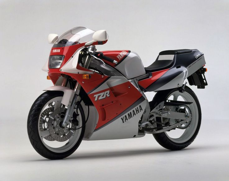 Yamaha TZR250 '1990