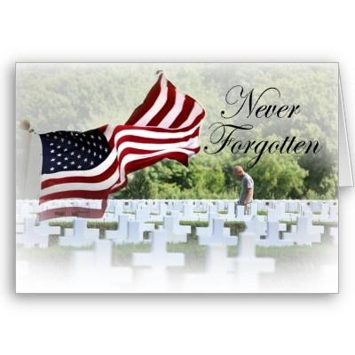 memorial day greeting for facebook
