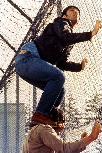 Vol au-dessus d'un nid de coucou : Photo Jack Nicholson, Milos Forman, Will Sampson