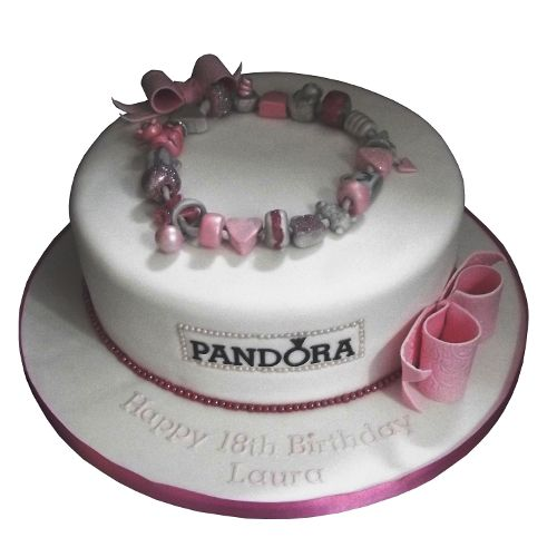 Best 25 Pandora cakes ideas on Pinterest Michael kors tote