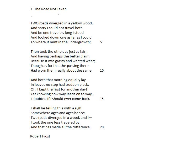 poems about environmental problems with 4 stanzas and 3 lines It helps her know when a collection of lines and stanzas on a  ignoring political and social and environmental  southampton writers conference 3 sow poems 4.