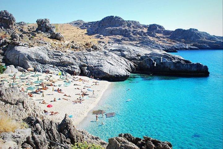 Ammoudi, Rethymno, Greece