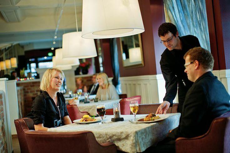 Restaurant Taivaanranta, Lahti