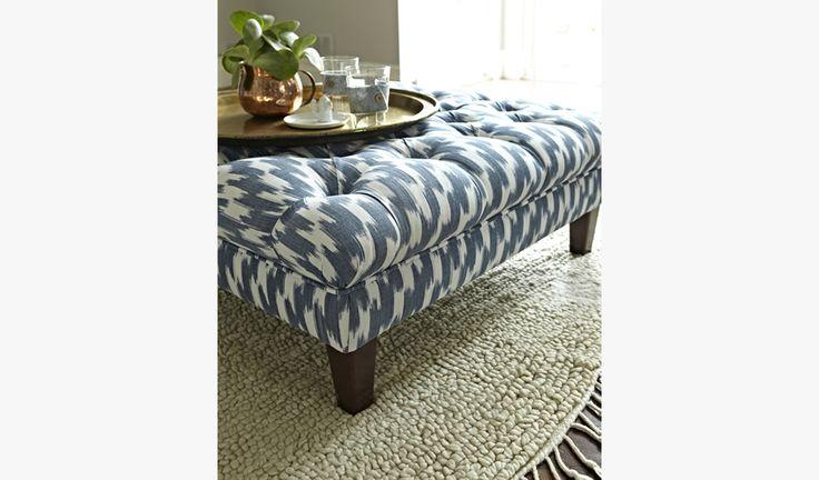 Prestigous Textiles Fabric / Koncepto