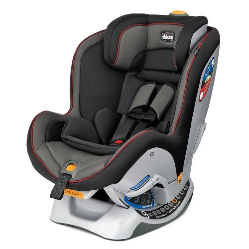 Chicco NextFit Convertible Car Seat, Mystique