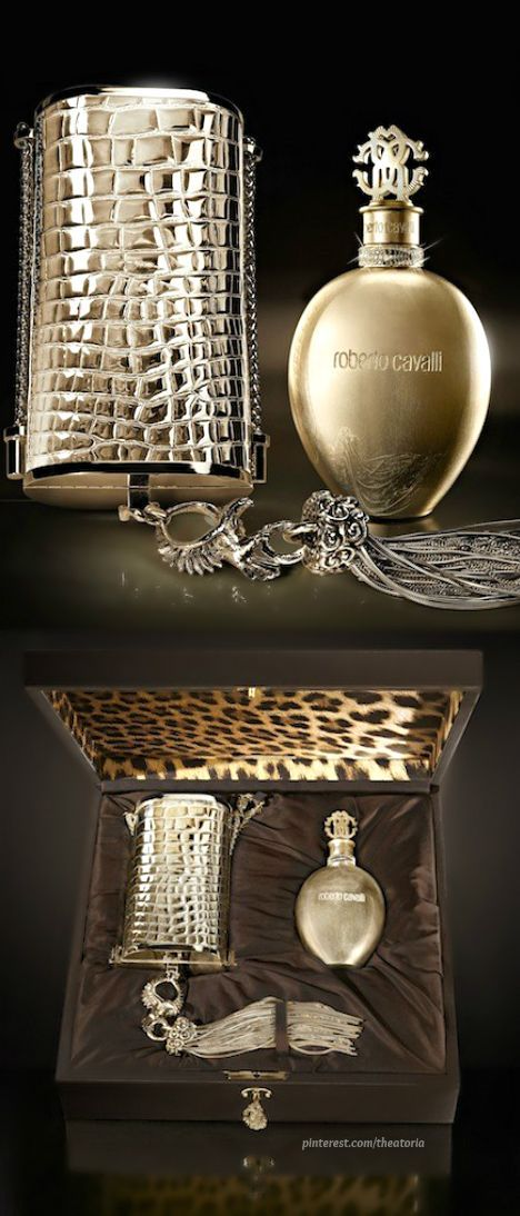 Collection Roberto Cavalli Et Just Cavali Le Roberto Cavalli Gold
