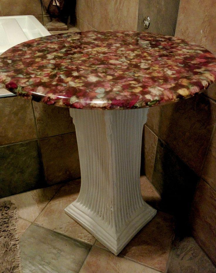 how to make hantis tables
