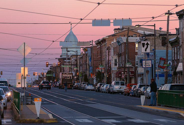 311 best philadelphia history images on pinterest for Fish town usa