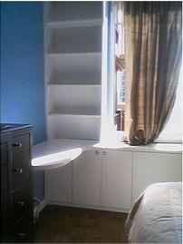 Custom Cabinets NYC