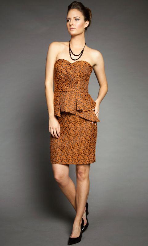 AlibiOnline - Femme Dress by PINK RUBY, $169.99 (http://www.alibionline.com.au/femme-dress-by-pink-ruby/)