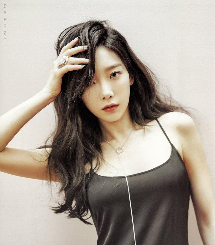 Omg Taeyeon parsona con