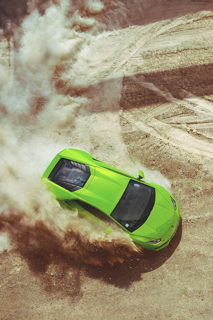 Green bull goblin the dirt
