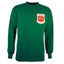 Manchester United 1957 Goalkeeper Shirt