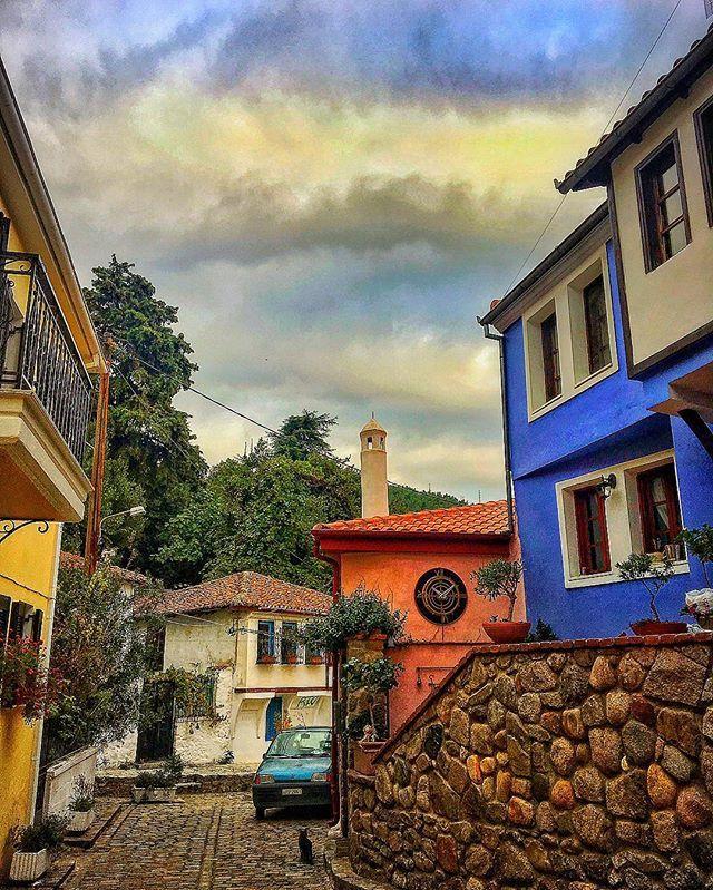 Παλιά πόλη...!!! #xanthi #oldtown #amazing