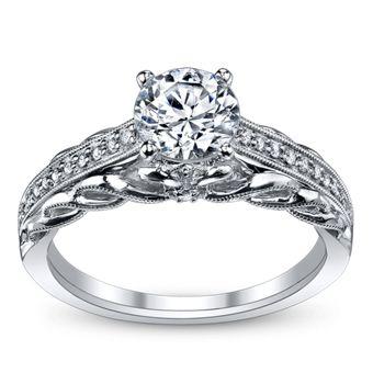 Peter Lam Tiara Ring