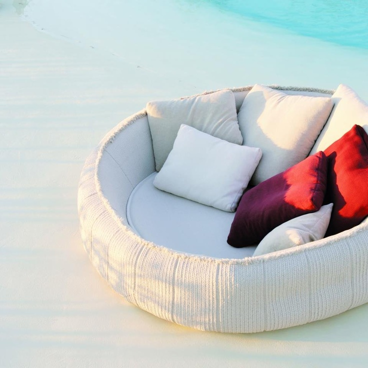 133 best Paola Lenti images on Pinterest | Gardens, Milan and Colours