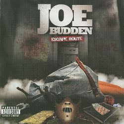 Listening to Escape Route by Joe Budden on Torch Music. Now available in the Google Play store for free.