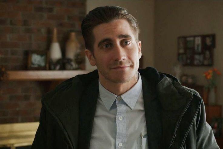Jake Gyllenhaal as Detective Loki in Prisoners (2013), which definitely should've gotten Oscar attention.