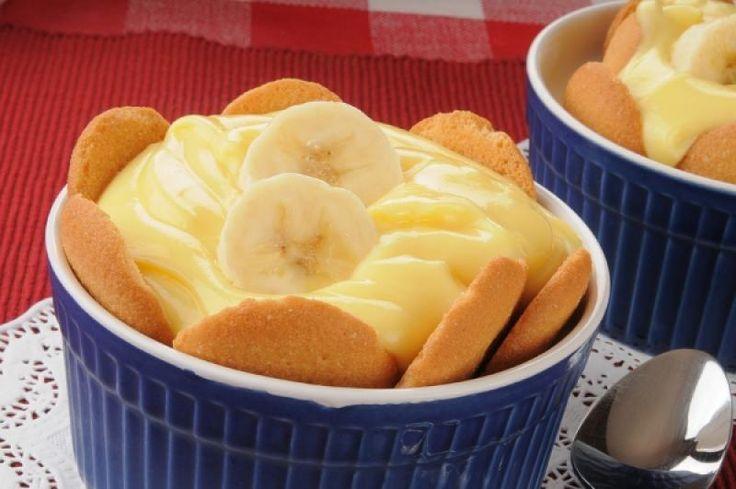 Delicious Banana Pudding Recipe from Devilish Desserts