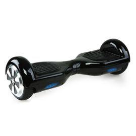 Hoverboard Q3 Smart Scooter Électrique Noir #Hoverboard