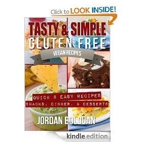 Tasty  Simple Gluten Free Vegan Recipes- Quick  Easy Recipes- Snacks, Dinner,  Desserts....//// http://alexiscooper.com