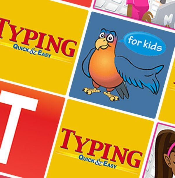 The Best Typing for Kids Software of 2019 | Homeschool