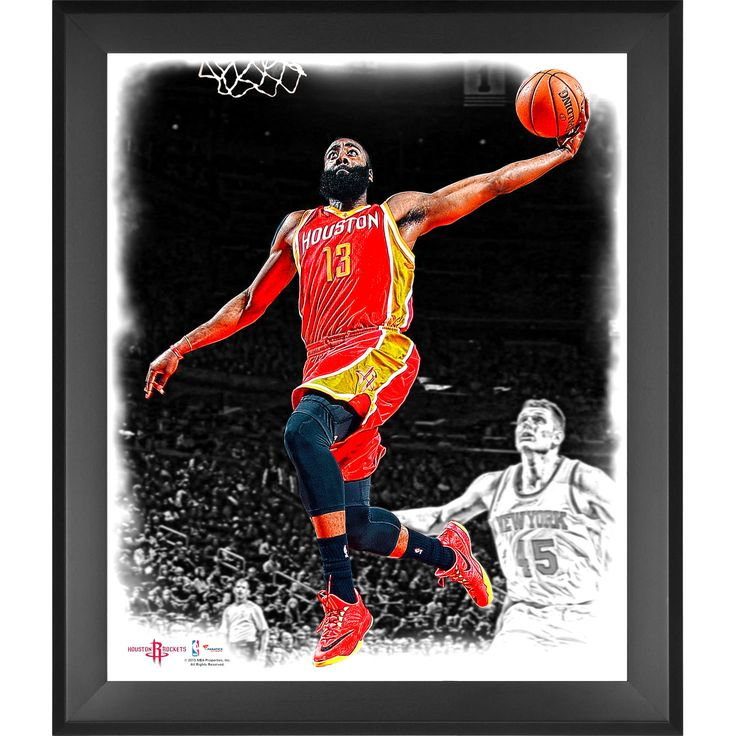 1000+ Ideas About James Harden On Pinterest