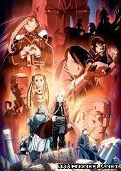 Fullmetal Alchemist: Brotherhood Online HD - AnimeFLV