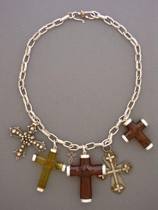 333 Best Art Crosses Images On Pinterest Crosses The