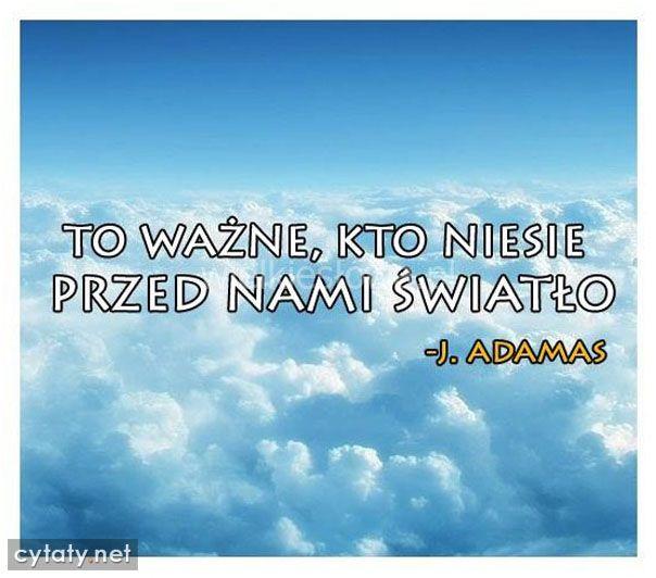 To ważne, kto niesie... #Adamas-Jacek,  #Różne