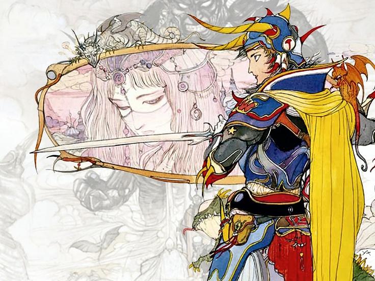 FFI, Light warrior